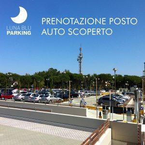 parcheggio a lignano sabbiadoro